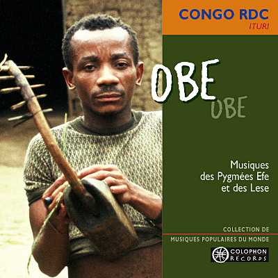 CD RDC OBE Livret Cover